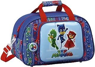 Best pj masks trolley bag Reviews