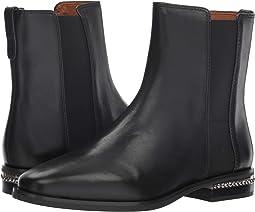 Black Premier Calf Leather