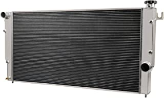 FOR 1994-2002 DODGE RAM //RAMCHARGER AT LIGHTWEIGHT ALUMINUM CORE 1552 RADIATOR