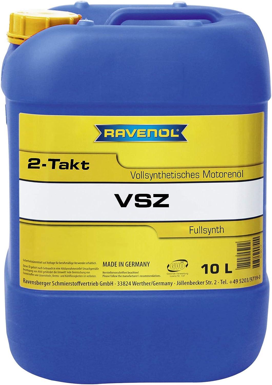 Ravenol Vsz Two Stroke Fully Synthetic Auto
