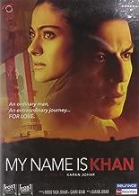 My Name is Khan - DVD - All Regions - PAL - Shahrukh Khan - Kajol