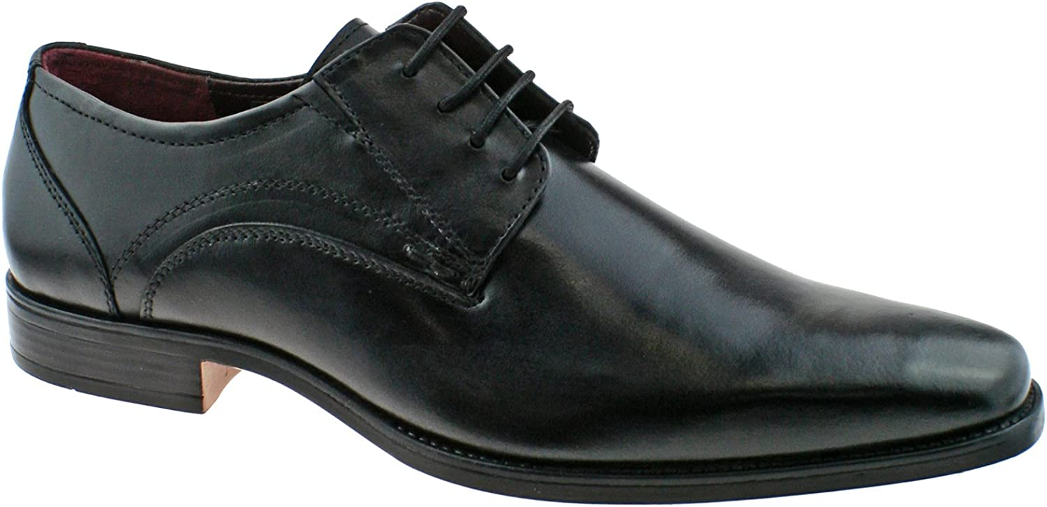 LOTUS Huntington shoes Black 11 UK