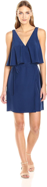 Amanda Uprichard Womens Loretta Dress Dress