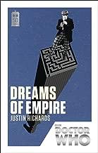 Doctor Who: Dreams of Empire: 50th Anniversary Edition