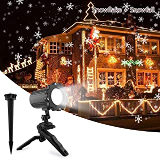 Amazon.es: proyector estrellas - Iluminación de Navidad: Iluminación