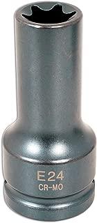 Laser - 4562 Impact Socket E24 3/4DR