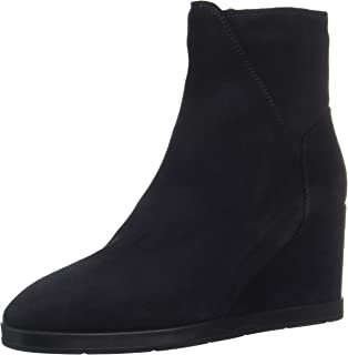 women's italian leather booties