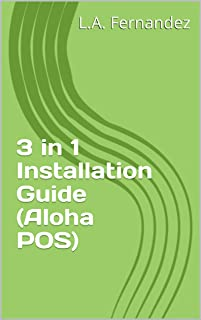 Best aloha pos manual Reviews