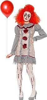 it clown fancy dress