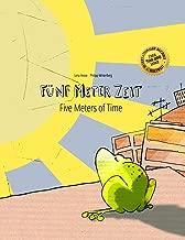 Fünf Meter Zeitfive Meters Of Time Kinderbuch Deutsch