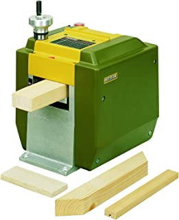 Proxxon Planing Machine 200 Watts, Green And Yellow [27040]