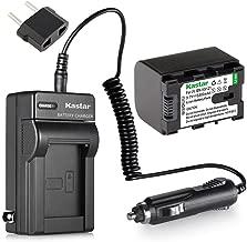 GZ-E200 Rechargeable Battery BN-VG114AC Replacement for JVC GZ-E100 3.7v 1200mAh GZ-E200RU GZ-E10