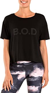 B.O.D by Finch Women's Signature Tee
