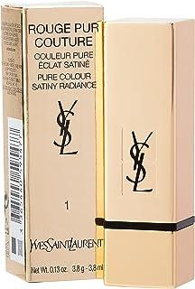 Yves Saint Laurent 'Rouge Pur Couture' Lip Color 01 (Le Rouge) - 0.13ounce.