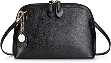 taglia 40 68fa4 fc0ef Amazon.it: borsa nera tracolla