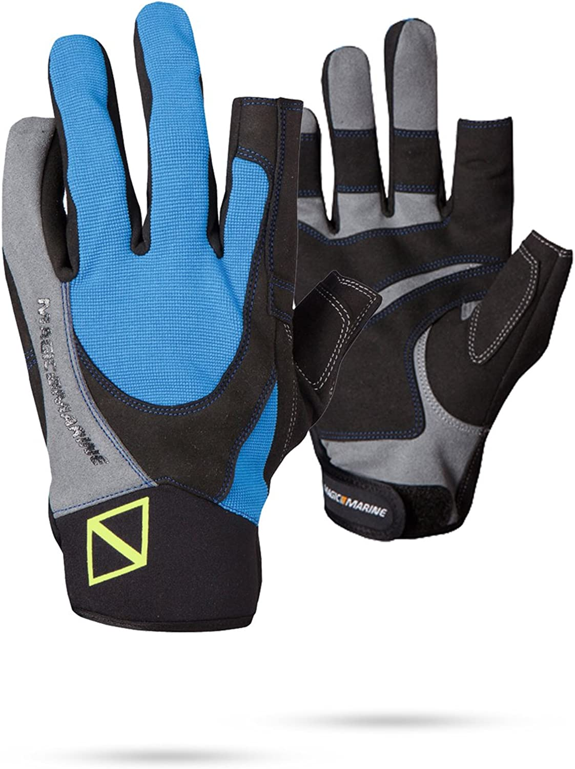Limited price sale Magic Tampa Mall Marine Junior Ultimate Full Finger Sailing 2021 B Gloves -