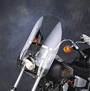 National Cycle N2220 Custom Heavy Duty Windshield