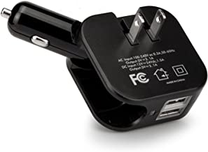 Best 2 in 1 usb car charger Reviews