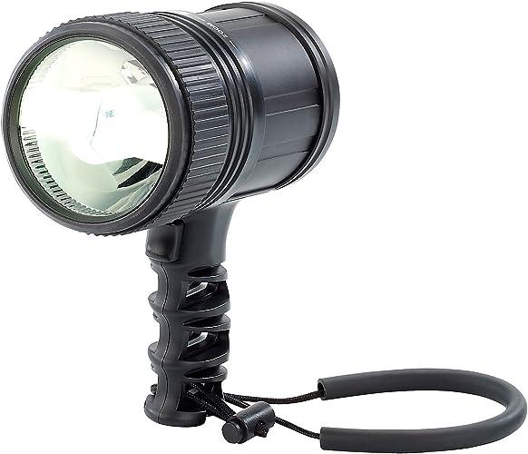 Lampe torche étanche à LED 10 W longue portée