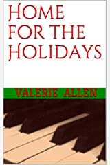 Home for the Holidays (Happy Holidays to You!) Kindle Edition