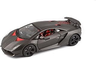 Bburago - Lamborghini Sesto Elemento, Color Gris (18-21061