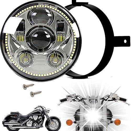 Chrome Skull Hand Rearview Mirrors For Honda VTX1300C VTX1300R VTX1800R VTX1800C