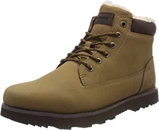 Quiksilver Mission V-Shoes for Men, Bottes de Neige Homme