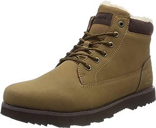 Quiksilver Mission V-Shoes For Men, Botas de Nieve para