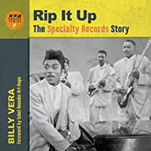 Rip It Up: The Specialty Records Story (RPM Series)