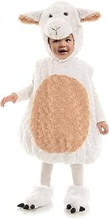 Little Lamb Toddler/ Child Costume