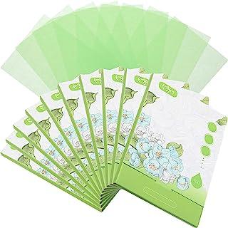 1000 Counts Oil Absorbing Sheets Oil Blotting Paper Oil Absorbing Tissues Face Facial Natural Oil Control Film Blotting Li...