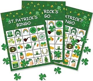 irish bingo game
