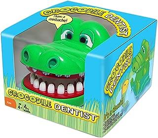 Winning Moves Games Crocodile Dentist