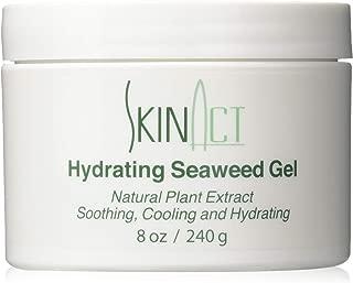 Hydrating Seaweed Gel Moisturizer 8 OZ Professional Skin Act (8oz)