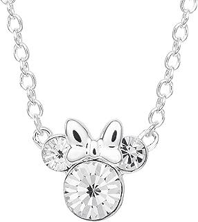 Best minnie mouse pendant necklace Reviews