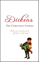 The Christmas Stories: with an introduction by Peter Ackroyd