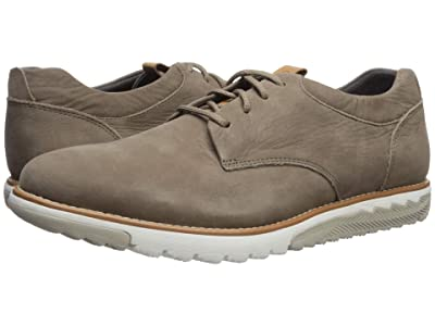 Hush Puppies Expert PT Lace-Up (Fossil Nubuck) Men