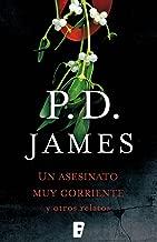 Un asesinato corriente y otros relatos (Spanish Edition)