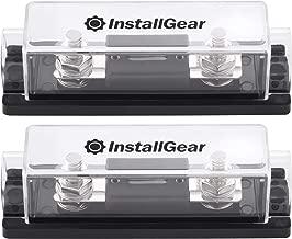 Best db link 0 gauge inline anl fuse holder Reviews