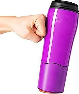 Mighty Mug Plastic Go Style Mug - Purple