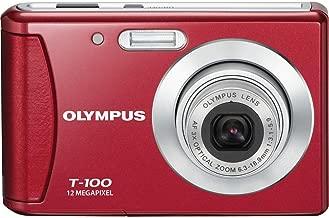olympus t100 12mp digital camera