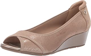 6f27823b16 Amazon.com: Brown - Pumps / Shoes: Clothing, Shoes & Jewelry