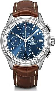 Premier Chronograph Blue Dial 42mm A13315351C1P1