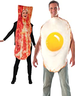 Unknown - Bacon and Eggs Kit