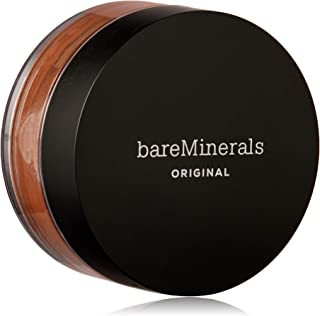 bareMinerals Original Foundation SPF 15 - N50 Deepest Deep by bareMinerals for Women - 0.28 oz Foundation, 8.4 ml