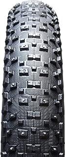 Vee Rubber 26x4.8 Snow Shoe XL Studded Fat Bike Tire 121-559 Folding Bead Silica Compound