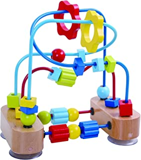 Fat Brain Toys Beads Coaster - WhoopsyDoo Bead Coaster