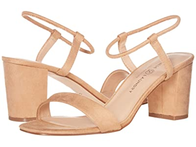 Chinese Laundry Yummy (Sunkiss Nude Fine Suede) Women