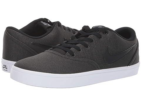 Nike SB Check Solar Canvas Premium at Zappos.com 88573e52f616