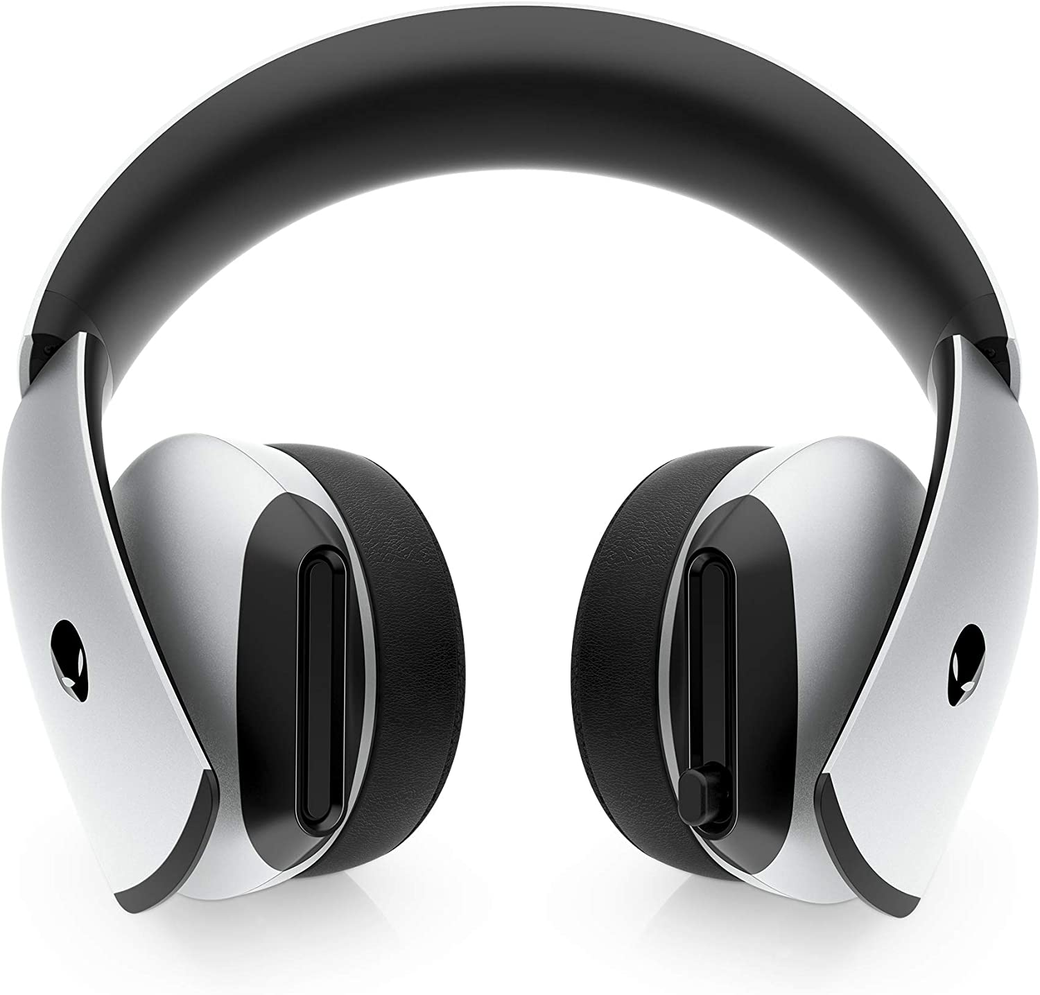 Buy Alienware 7.1 PC Gaming Headset AW510H-Light: 50mm Hi-Res Drivers -  Noise Cancelling Mic - Multi Platform Compatible(PS4,Xbox One,Switch) via  3.5mm Jack, Gray Online in Turkey. B07V5DJY4D